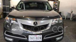 Autos usados-Acura-MDX