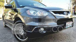 Autos usados-Acura-RDX