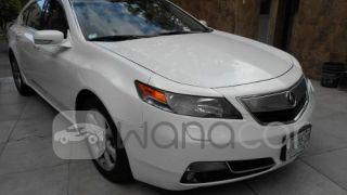 Autos usados-Acura-TL