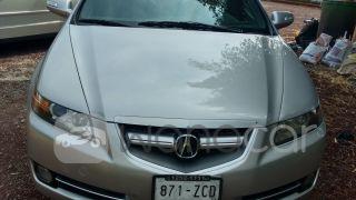 Autos usados-Acura-TLX