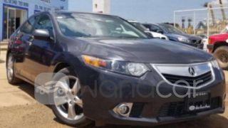 Autos usados-Acura-TSX