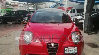 Autos usados-Alfa Romeo-ALF