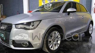 Autos usados-Audi-A1