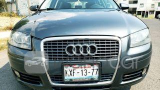 Autos usados-Audi-A3
