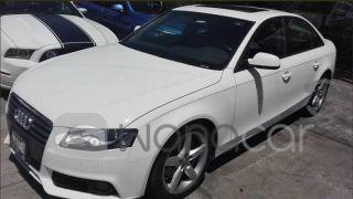 Autos usados-Audi-A4