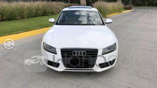 Autos usados-Audi-A5
