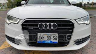 Autos usados-Audi-A6
