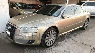Autos usados-Audi-A8