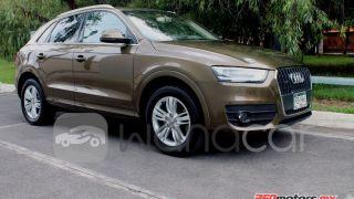 Autos usados-Audi-Q3