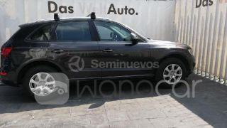 Autos usados-Audi-Q5