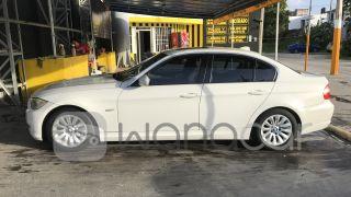 Autos usados-BMW-Serie 3