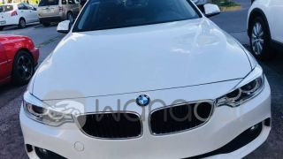 Autos usados-BMW-Serie 4