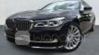 Autos usados-BMW-Serie 7