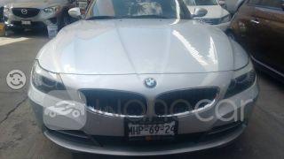 Autos usados-BMW-Serie Z