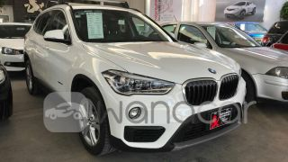 Autos usados-BMW-X1
