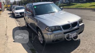 Autos usados-BMW-X3