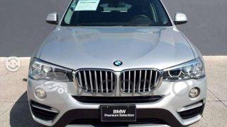 Autos usados-BMW-X4