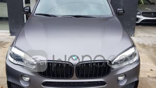 Autos usados-BMW-X5