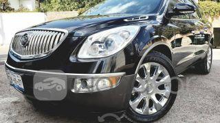 Autos usados-Buick-i3