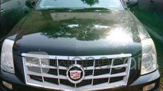 Autos usados-Cadillac-STS