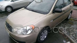 Autos usados-Chrysler-Attitude