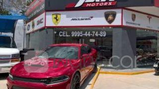 Autos usados-Chrysler-Challenger