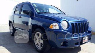 Autos usados-Chrysler-Jeep Compass