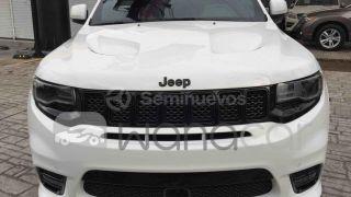 Autos usados-Chrysler-Jeep Grand Cherokee