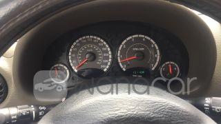 Autos usados-Chrysler-Jeep Liberty