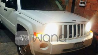Autos usados-Chrysler-Jeep Patriot