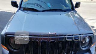 Autos usados-Chrysler-Jeep Patriot
