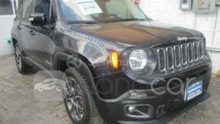 Autos usados-Chrysler-Jeep Renegade