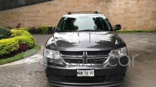 Autos usados-Chrysler-Journey