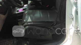 Autos usados-Chrysler-Nitro