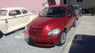 Autos usados-Chrysler-PT Cruiser