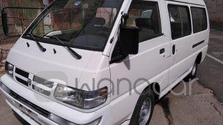 Autos usados-Chrysler-VAN 1000