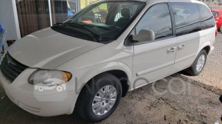 Autos usados-Chrysler-Voyager