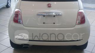 Autos usados-Fiat-500