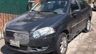Autos usados-Fiat-Albea