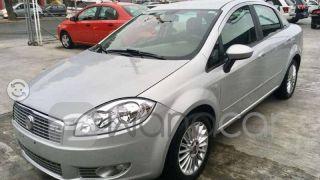 Autos usados-Fiat-Linea