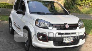 Autos usados-Fiat-Uno