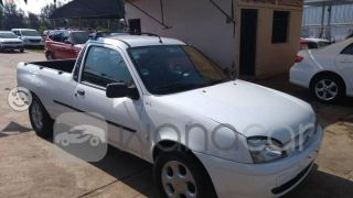 Autos usados-Ford-Courier
