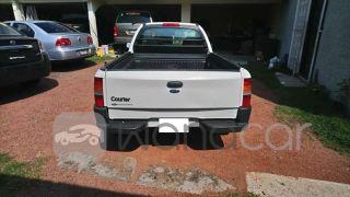 Autos usados-Ford-Courier