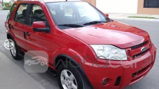 Autos usados-Ford-Eco Sport