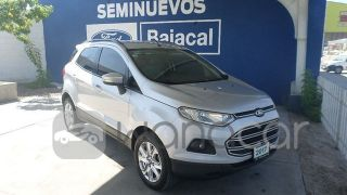 Autos usados-Ford-Eco Sport