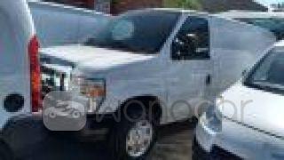 Autos usados-Ford-Econoline