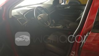 Autos usados-Ford-Edge
