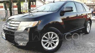 Autos usados-Ford-Edge