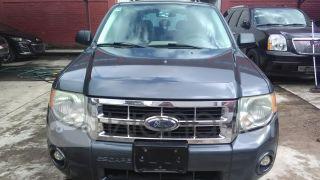 Autos usados-Ford-Escape