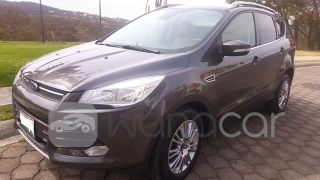 Autos usados-Ford-Escape